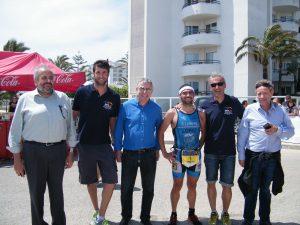 Carlos López Díaz campió absolut Triatló Irontri Cala Millor i campió Balears 1-06-2014 099