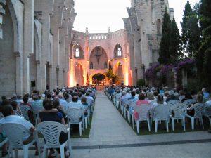 Concert Javaloyas Església Nova Son Servera 24-06-2104 023