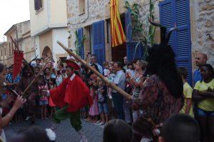 Sant Joan Pelut 2014 a Sant Llorenç des Cardassar012