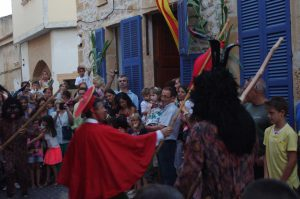 Sant Joan Pelut 2014 a Sant Llorenç des Cardassar013