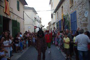 Sant Joan Pelut 2014 a Sant Llorenç des Cardassar016