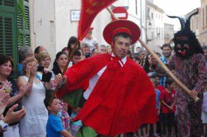 Sant Joan Pelut 2014 a Sant Llorenç des Cardassar017