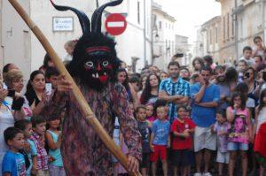 Sant Joan Pelut 2014 a Sant Llorenç des Cardassar019