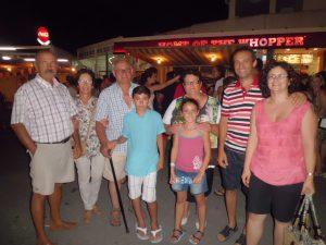 Festes Sa Coma 2014 - la família 18-07-2014