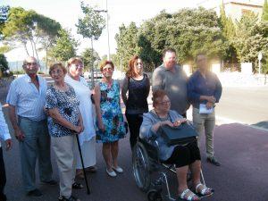 Inauguració passeig Miquel Vives 16-07-2014 007