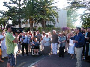 Inauguració passeig Miquel Vives 16-07-2014 021