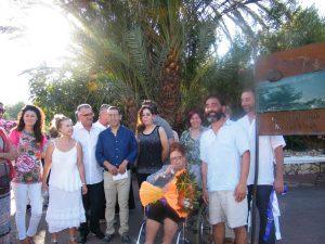 Inauguració passeig Miquel Vives 16-07-2014 052