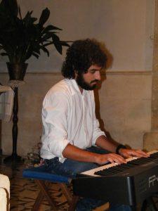Antonio Sánchez Concert Festes Coral Llorencina 16-08-2014 027