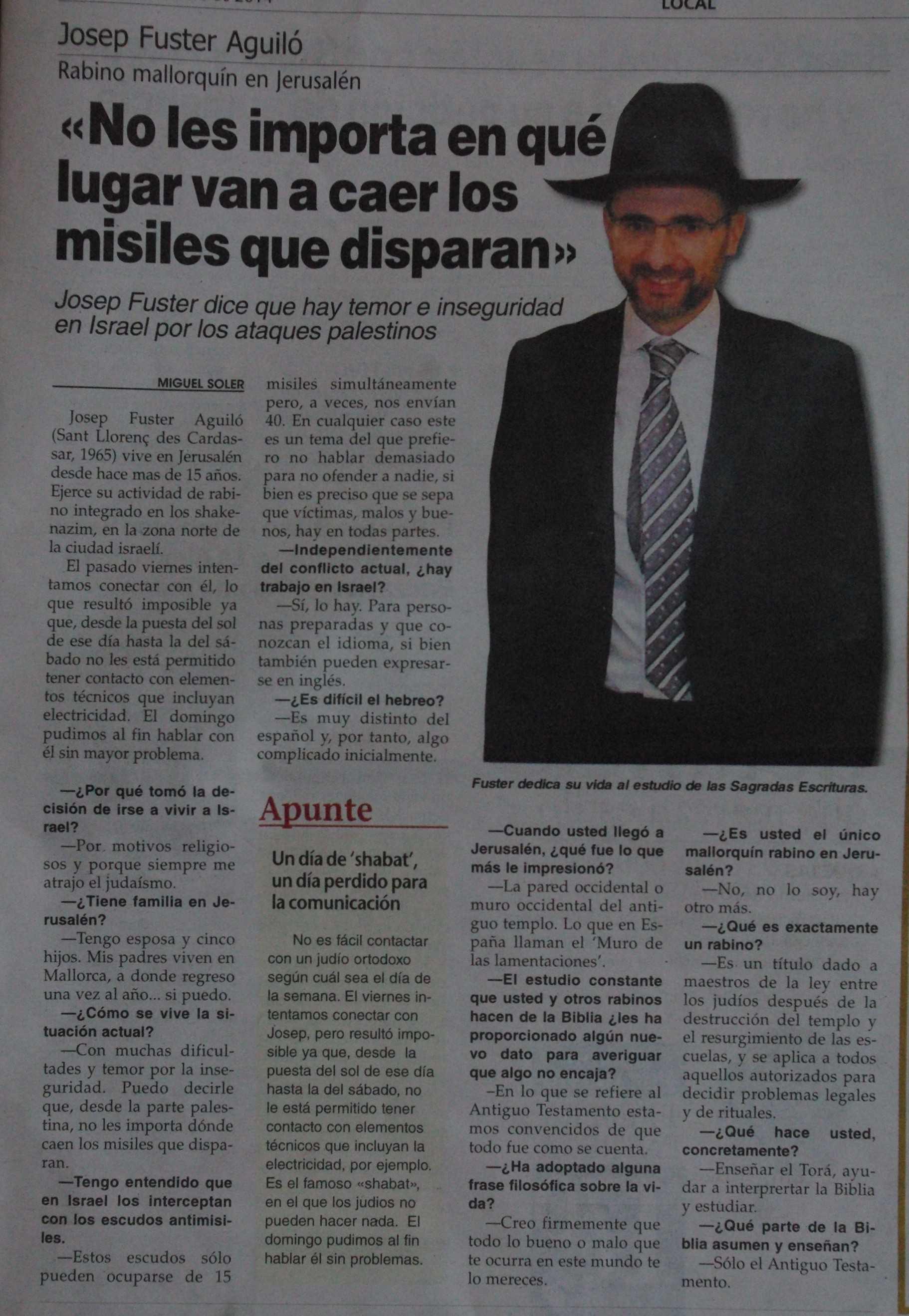 Josep Fuster