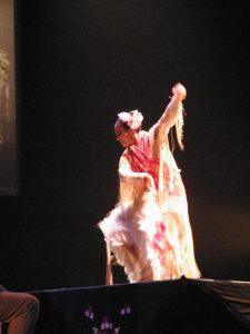 14 Ballet Flamenco de Andalucia 27 -09-2014 055