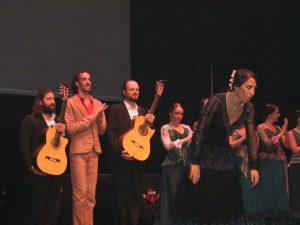 19 Ballet Flamenco de Andalucia 27 -09-2014 063