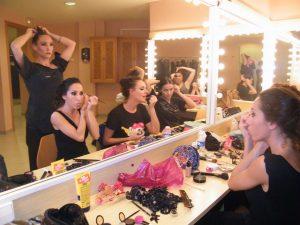 4 Ballet Flamenco de Andalucia 27 -09-2014 005
