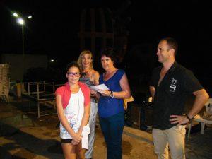 Ball i entrega premis Festas Sa Coma 12-09-2014 002