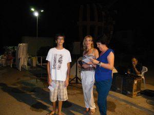 Ball i entrega premis Festas Sa Coma 12-09-2014 005