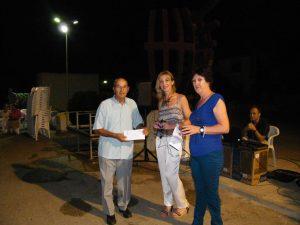 Ball i entrega premis Festas Sa Coma 12-09-2014 006