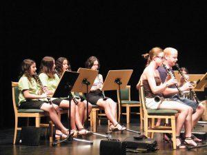 Concert Turista bandes Son Servera i Sant Llorenç 20 -09-2014 006