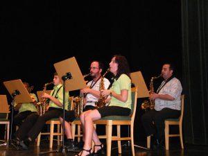 Concert Turista bandes Son Servera i Sant Llorenç 20 -09-2014 029