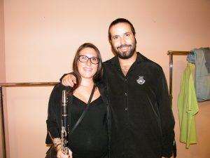 Concert Turista bandes Son Servera i Sant Llorenç 20 -09-2014 043