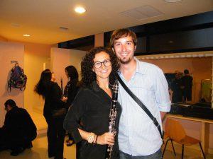 Concert Turista bandes Son Servera i Sant Llorenç 20 -09-2014 053