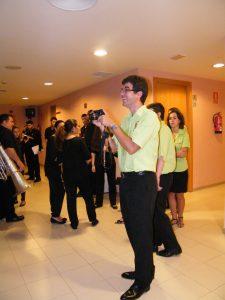 Concert Turista bandes Son Servera i Sant Llorenç 20 -09-2014 061