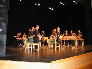 Concert Turista bandes Son Servera i Sant Llorenç 20 -09-2014 090