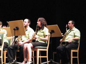 Concert Turista bandes Son Servera i Sant Llorenç 20 -09-2014 105