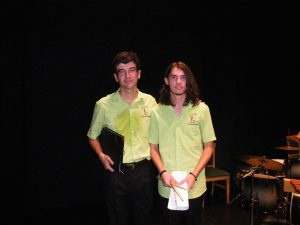 Concert Turista bandes Son Servera i Sant Llorenç 20 -09-2014 129