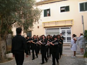 XXI Festival Bandas Son Servera 13-07-2013 015