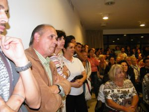 Reunió veinats sa Coma 29-10-2014 014