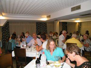 Sopar benèfic església  sa Coma 24-10-2014 001