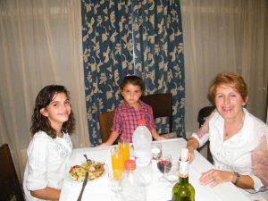 Sopar benèfic església  sa Coma 24-10-2014 010