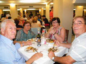 Sopar benèfic església  sa Coma 24-10-2014 013