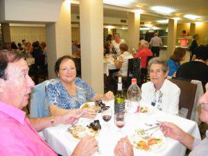 Sopar benèfic església  sa Coma 24-10-2014 017