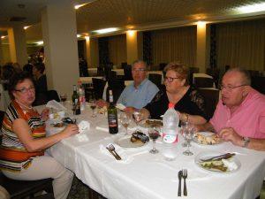 Sopar benèfic església  sa Coma 24-10-2014 034