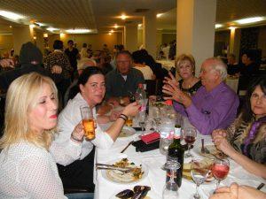 Sopar benèfic església  sa Coma 24-10-2014 037