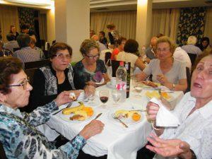 Sopar benèfic església  sa Coma 24-10-2014 040