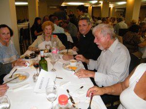 Sopar benèfic església  sa Coma 24-10-2014 055