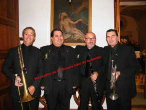 Banda concert Santa Cecília 22-11-2014 008
