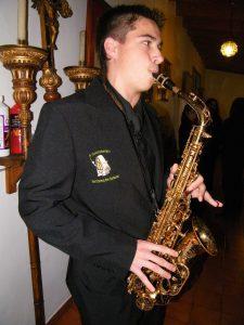 Banda concert Santa Cecília 22-11-2014 010