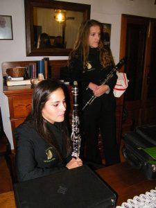 Banda concert Santa Cecília 22-11-2014 012