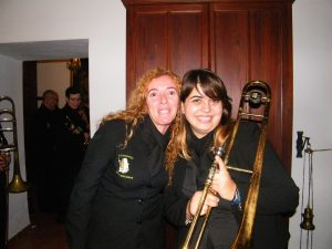 Banda concert Santa Cecília 22-11-2014 015