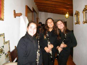 Banda concert Santa Cecília 22-11-2014 017