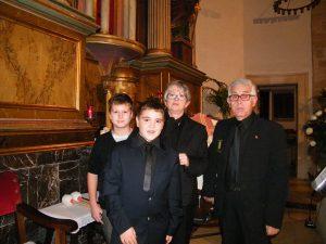 Banda concert Santa Cecília 22-11-2014 020