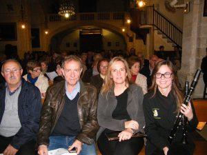 Banda concert Santa Cecília 22-11-2014 028