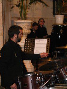 Banda concert Santa Cecília 22-11-2014 032