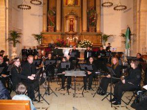Banda concert Santa Cecília 22-11-2014 035
