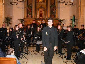 Banda concert Santa Cecília 22-11-2014 036