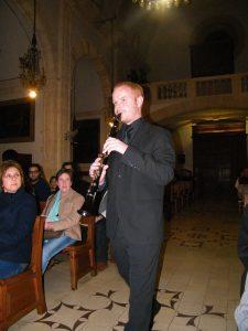 Banda concert Santa Cecília 22-11-2014 040
