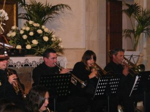Banda concert Santa Cecília 22-11-2014 044
