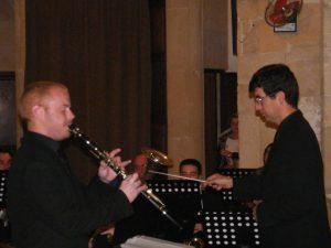 Banda concert Santa Cecília 22-11-2014 046